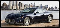 Выхлопная система Meisterschaft GT HAUS на Maserati GT Coupe / Cambiocorsa