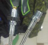 Газовая линия прижимная Tippmann Platinum/98 custom, фото 2