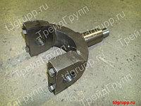 Вилка 225.05.10.00.003 крепления гидроцилиндра ДЗ-143 (ГС-14.02)