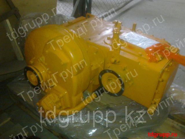 Гидромеханическая коробка передач А120 (У35.605.32)