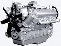 Двигатели ЯМЗ-238НД3, ЯМЗ-238НД4, ЯМЗ-238НД5 - в чем же действительно разница?