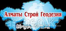 Топографическая съемка для горводоканала
