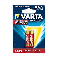 Батарейка Maxi-Tech Micro 1.5V - LR03/ AAA (2 шт)