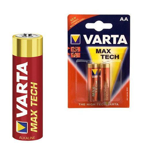 Батарейка Maxi-Tech Mignon 1.5V - LR6/AA (2 шт)