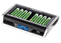 Зарядное устройство LCD Multi Charger (57671)