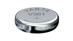 Часовая батарейка V361 - SR58 High Drain (10 шт)