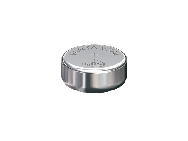 Часовая батарейка V384 - SR41 (10 шт)