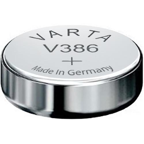 Часовая батарейка V386 - SR43 High Drain (10 шт)