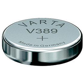 Часовая батарейка V389 - SR54 High Drain (10 шт)