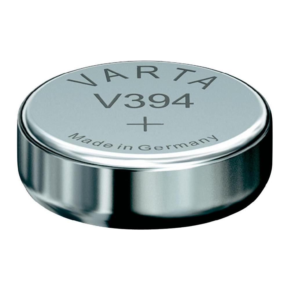 Часовая батарейка V394 - SR 936 SW (10 шт.)