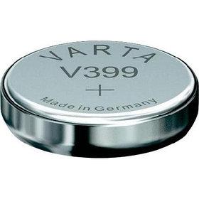 Часовая батарейка V399 - SR57 High Drain (10 шт)