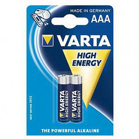 Батарейка High Energy Micro 1.5V - LR03/  AAA (2 шт)