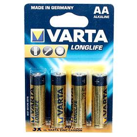 Батарейка Longlife  Mignon 1.5V - LR06/  AA (4 шт)