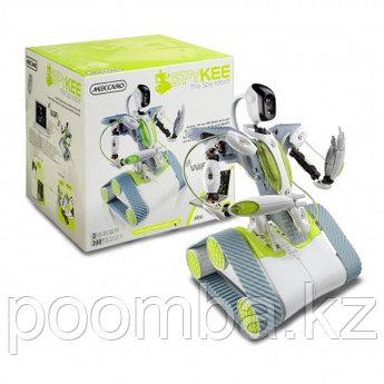 SPYKEE MECCANO / Робот Meccano Spykee Wi-Fi