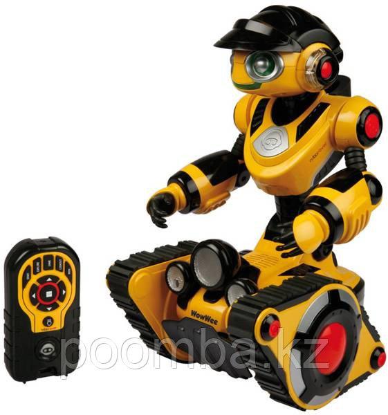 """Робот WowWee Roborover - Робот RoboRover """"Исследователь"""""""