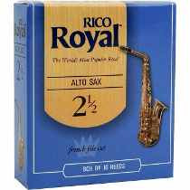 Трости Sax Alto Rico Royal RJB1225\2.5