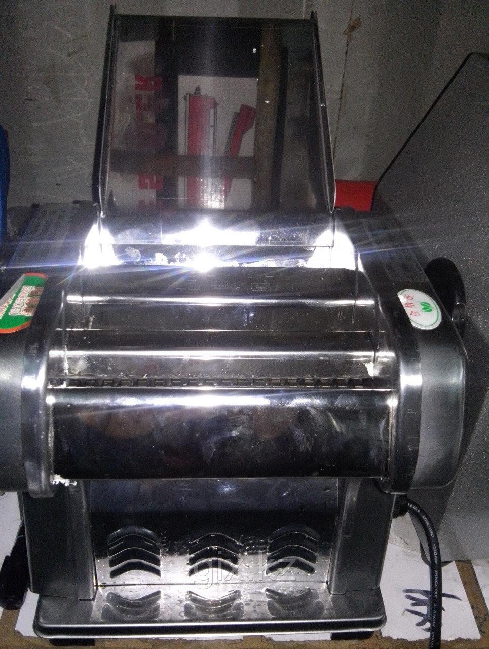 Электрическая лапшерезка MT-140