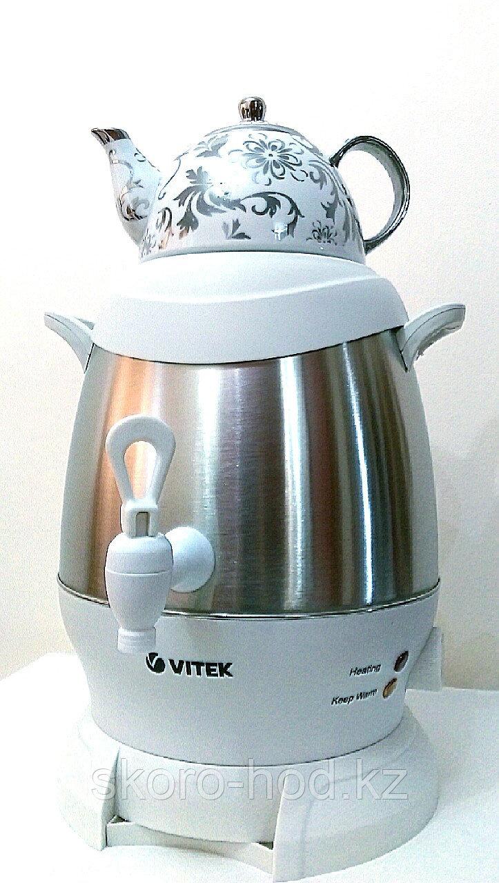 Электрический чайник-самовар Vitek, Алматы