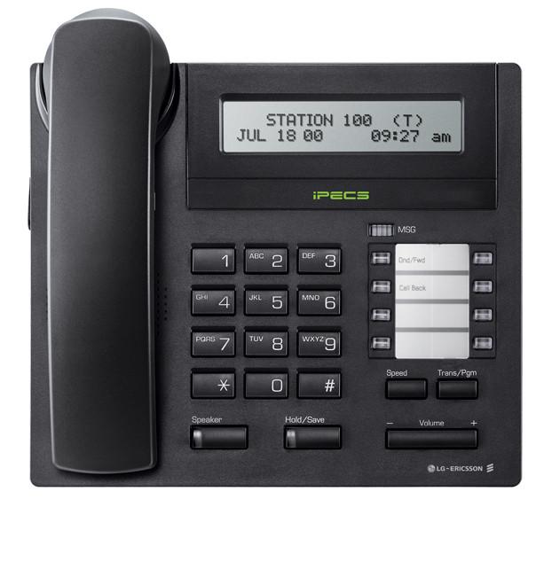 Системный телефон LDP-7008D (снято с производства)
