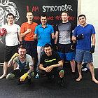 Школа профессионального бокса (индивидуальные тренировки), фото 3