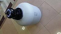 Фильтр для бассейнов Skypool, полиэтиленовый, верхнее подключение
