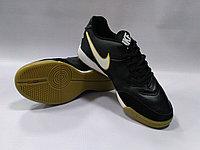 Обувь для зала Nike Tiempo Genio Leather