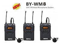 Радио микрофон Boya BY-WM8