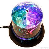 Ночник-проектор звездного неба с анимацией 012-1353, фото 2