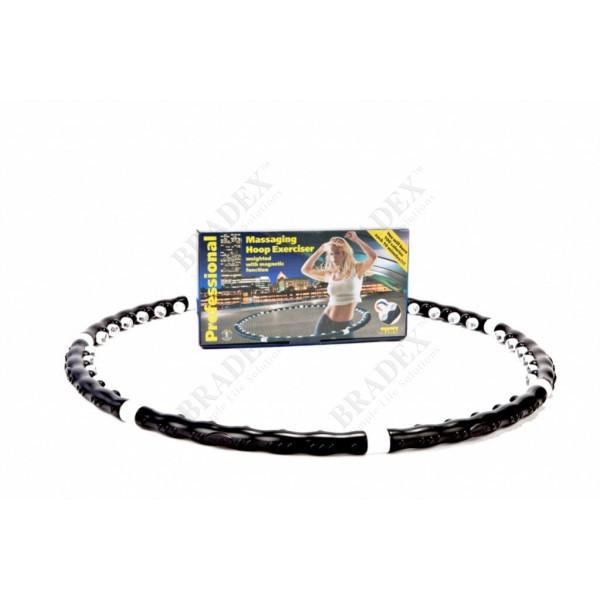 Массажный обруч для похудения Хулахуп ( Acu Hoop Pro )