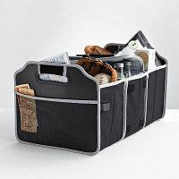 Органайзер для багажника автомобиля с термосумкой EdgeHome
