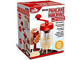 Миксер-дозатор механический Pancake Machine, фото 4