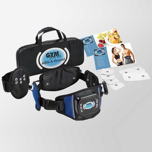 Пояс-миостимулятор для похудения ABS-A-ROUND