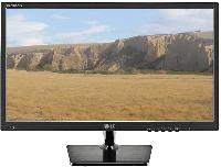 Монитор 18,5'' LG, LCD [16:9] 1366х768 TN, GLARE, 5М:1, 5ms, VGA, Tilt, 2Y, Black