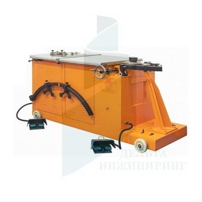 Станок для сборки сегментных отводов Stalex SBWT-1000