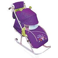 Санки-коляска Ника Детям 5