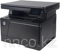 Принтер HP LaserJet Pro M435nw (A3E42A)