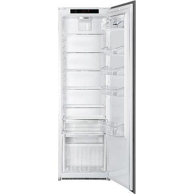 Встраиваемый Холодильник без морозильной камеры Smeg S7323LFLD2P
