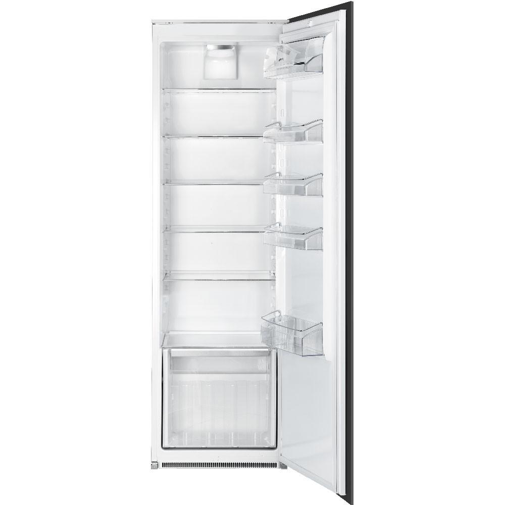 Встраиваемый Холодильник без морозильной камеры Smeg S7323LFEP