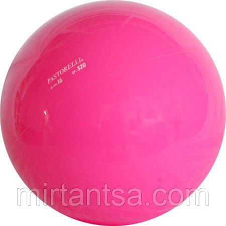 Мяч Pastorelli 16 см 320 гр.