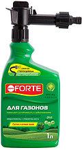 Bona Forte ЖКУ Эжектор для Газонов фл.1л.