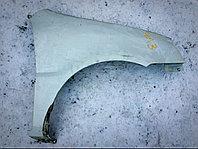 Крыло переднее правое Honda Logo