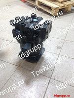 31QA-10130 Гидромотор поворота Hyundai R380LC-9