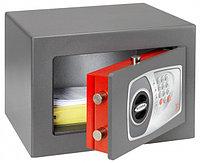 Technofire DPE/4P Электронный серый 34кг