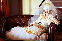 Проведение казахских свадьб, обычаи в Павлодаре, фото 1