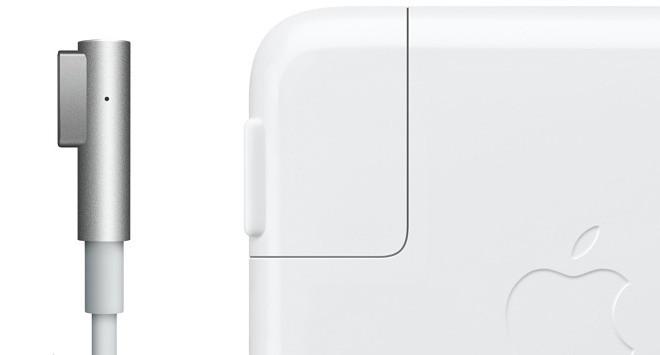 Зарядное устройство Apple MagSafe 1 Power Adapter 85W