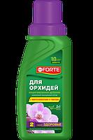 BONA FORTE серия здоровье Жидкое Комплексное Удобрение для орхидей 285 мл
