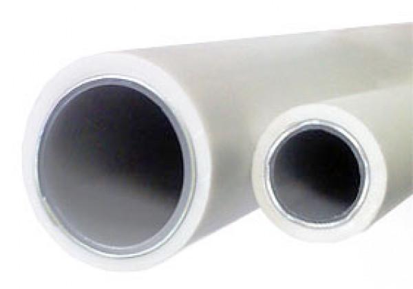 Трубы армированные алюминием d=20