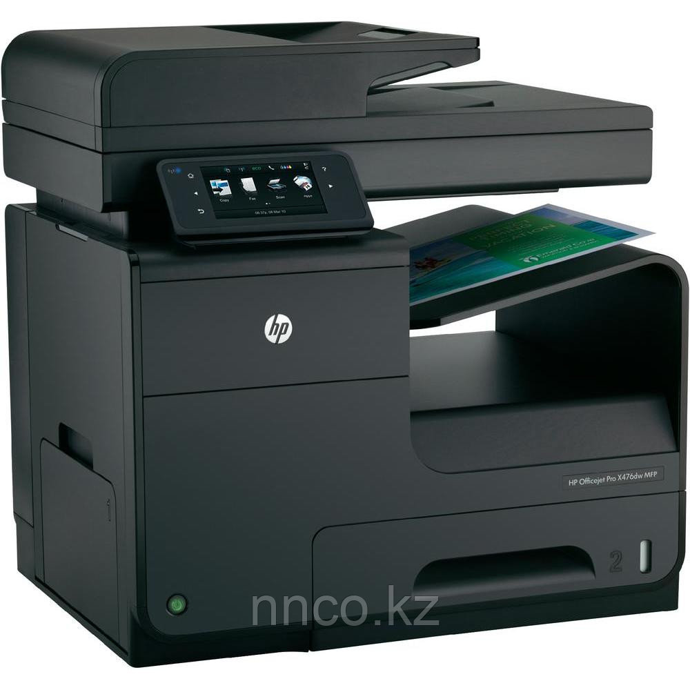 МФУ HP CN461A Officejet Pro X476dw e-AiO