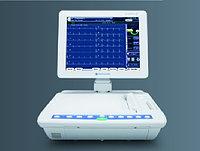 12-ти канальный электрокардиограф CardioFax G ECG-2550, фото 1