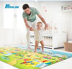 Как выбрать коврик в детскую?